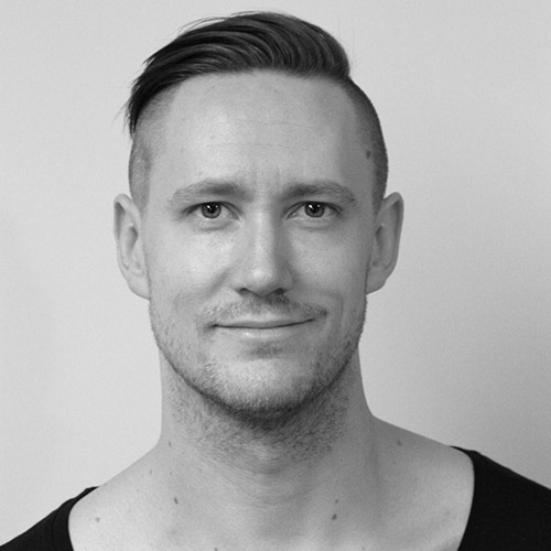 Arvid Möller