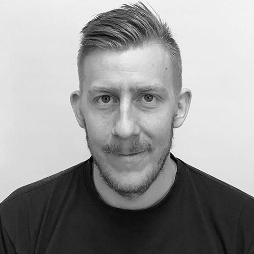Dennis Johansson
